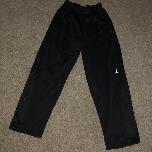 459e0c9a8c5c rare michael jordan dri fit jogging pants men l undefeated x d0ad5 ...